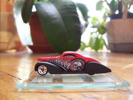 Swoop Coupe 1 by LlamaDalai