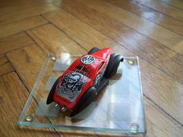 Swoop Coupe 3 by LlamaDalai