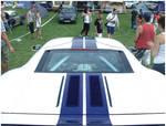 Ford GT by LlamaDalai