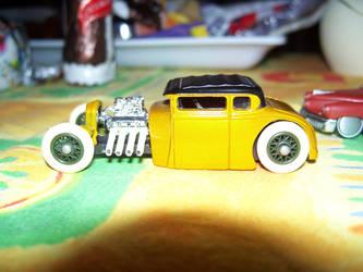 29 Ford 3 by LlamaDalai