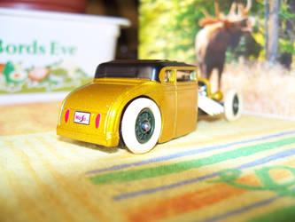29 Ford 4 by LlamaDalai