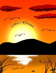 Sunset by ShirosDreams