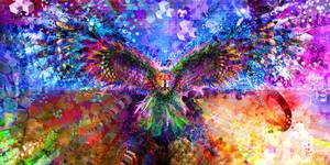 Enter Your Mind by Natural-Warp