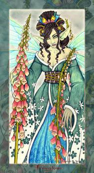 Foxglove by MisticUnicorn