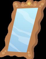 Mirror by Jeatz-Axl