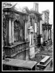 Scotland's Graveyard II by Mystiria
