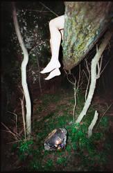 Victim of dryads by SebastianCuba
