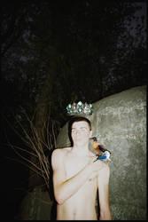 King Oedipus by SebastianCuba