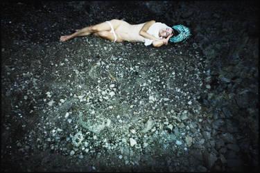 Persephone by SebastianCuba