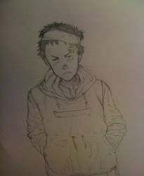 Tetsuo by MadMeli