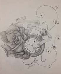 Time of the Rose by dalescott78