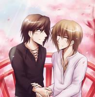 PoT: Sakura by kaekaa