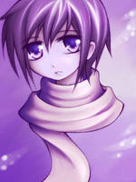 Furuba: Chibi Yuki by kaekaa