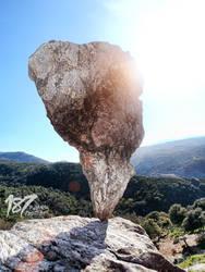 stone balance #54 by 187designz