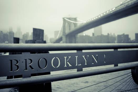 Brooklyn! by piratesofbrooklyn