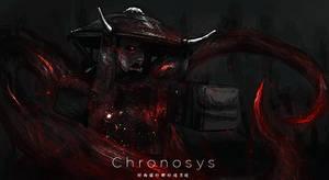 chronosys commission by Lunaner