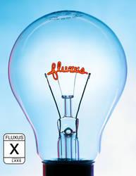 light of fluxus by num-inous