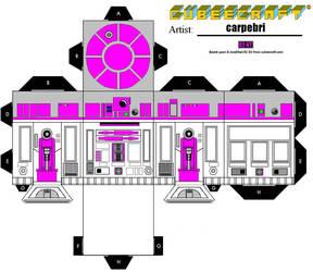 R2-KT by CARPEBRI
