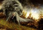 Hound by akreon