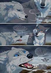Off-White Page 25 by akreon