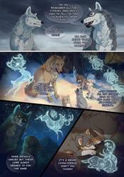 Off-White Page 27 by akreon