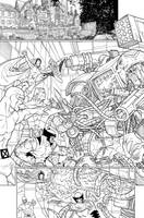 inks for color sample3 by rogercruz