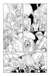 X-Men First Class 03, pg 03 - Hi Res by rogercruz