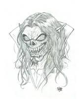 Morbius by rogercruz