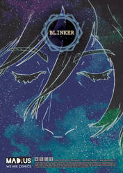 Blinker chapter 1 cover by pocketm0use