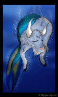 Capricorn by TheG-Force