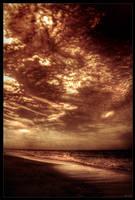 Fire's Sky by zardo