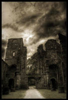 Return in the Middle ages by zardo