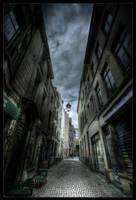 Scary day by zardo