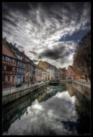 City of colors by zardo