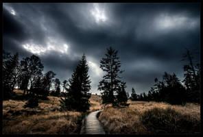 Scary ways by zardo