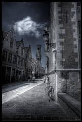 Ripper street by zardo