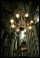 Darkness lights by zardo