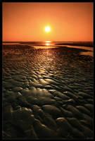Sand pavements by zardo