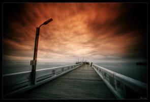 Path to hell by zardo