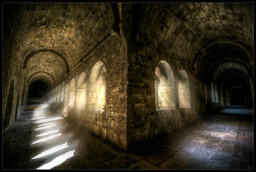 Both sides of light by zardo