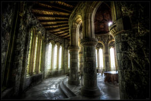 Time temple by zardo
