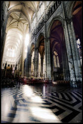 Maze ritual by zardo
