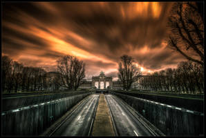 Souls judgement by zardo