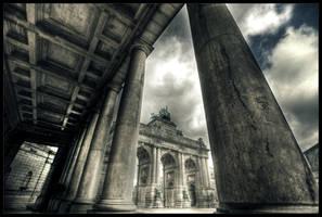 Souls jail by zardo