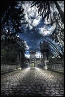 Eden path ? by zardo