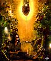 Loki - The Dark World XVI Version II by AdmiralDeMoy