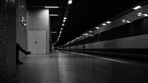 Going nowhere... Fast by NunoCanha
