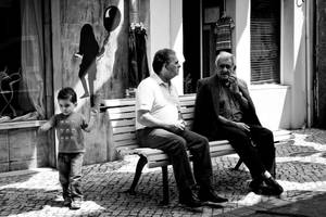 Come, imaginary friend by NunoCanha