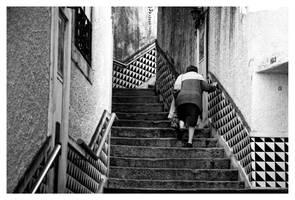 Vertigo by NunoCanha