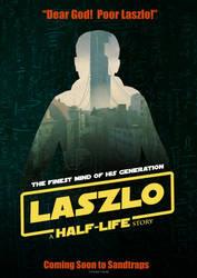 Laszlo by adamayo